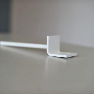 Productontwikkeling Desk Up Klem 3